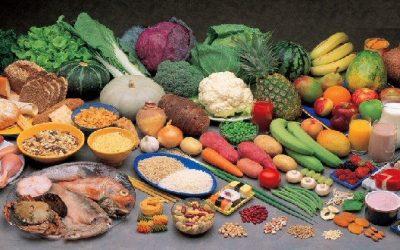 Predavanje za starše – Zdrava prehrana