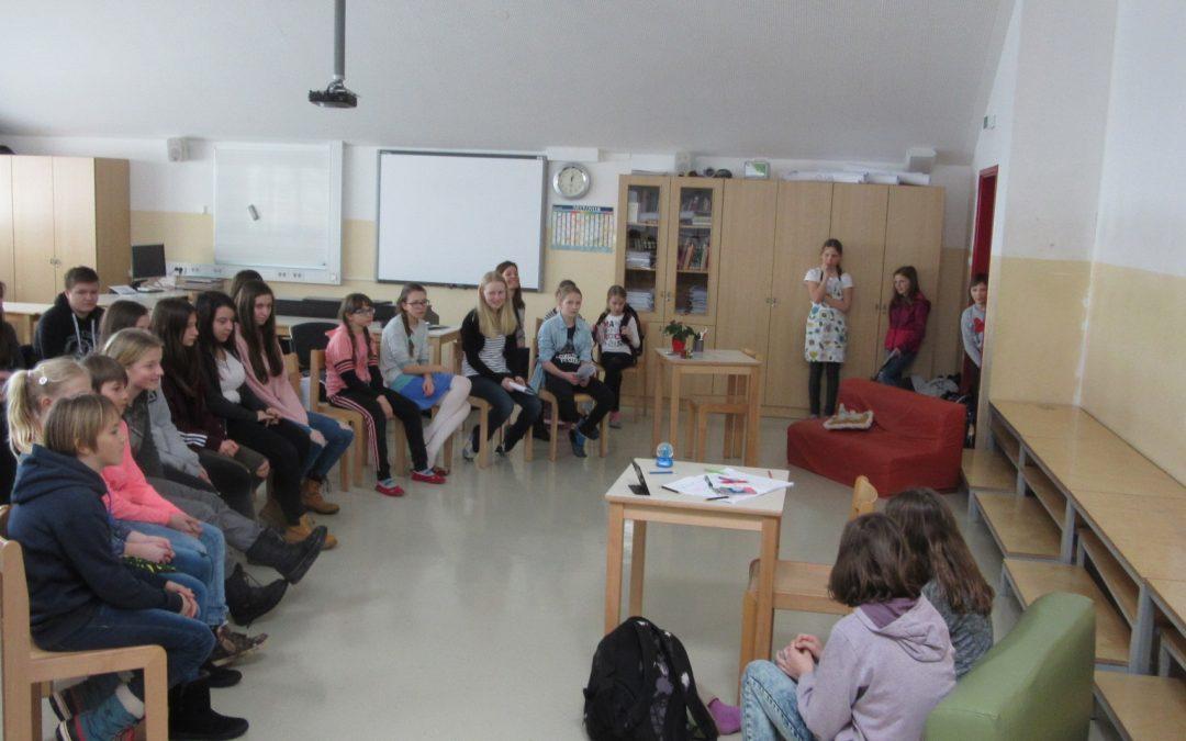 Medobčinski otroški parlament