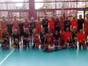 Mednarodni turnir v košarki v Celovcu