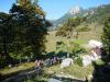 Planinska šola v naravi