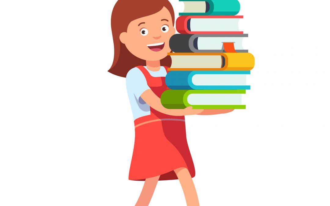 Izposoja učbenikov